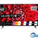 TELEVISOR LG SMART TV UHD LED 4K MOD 49UN7100PSA
